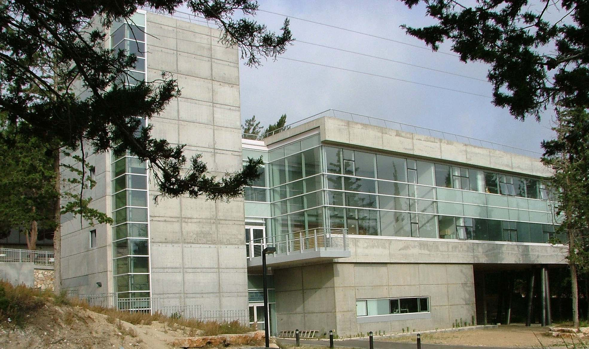 Eye on The Technion Israel s Institute of Technology