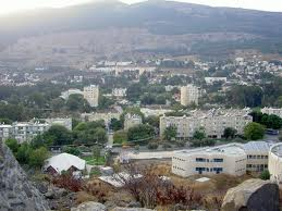 kiryatshmona