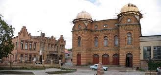 synagogueukraine