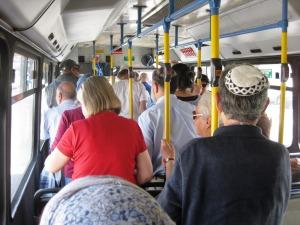 Yom HaZikaron in Jerusalem 012
