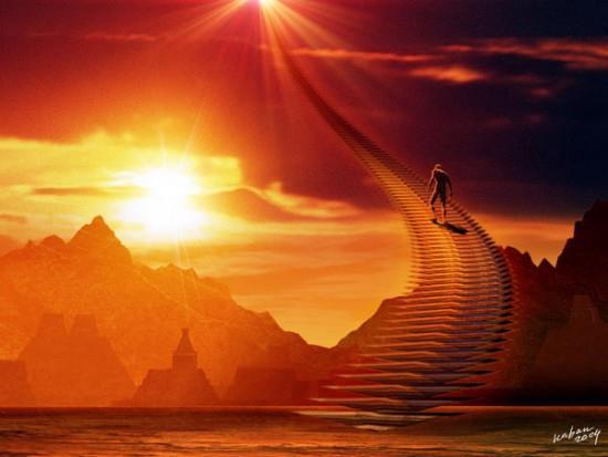 spiritual aliyah